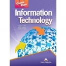 Career Paths: Information Technology Student's Book (+ Cross-platform Application)