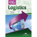 Career Paths: Logistics Student's Book (+ Cross-platform Application)