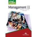 Career Paths: Management II Student's Book (+ Cross-platform Application)