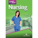 Career Paths: Nursing Student's Book (+ Cross-platform Application)