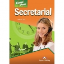 Career Paths: Secretarial Student's Book (+ Cross-platform Application)