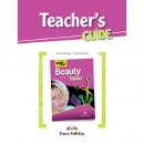 Career Paths: Beauty Salon Teacher's Guide