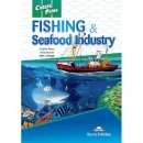 Career Paths: Fishing & Seafood Industry Student's Book (+ Cross-platform Application)