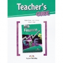 Career Paths: Finance Teacher's Guide
