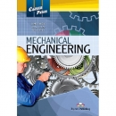Career Paths: Mechanical Engineering Student's Book (+ Cross-platform Application)