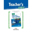 Career Paths: Fishing & Seafood Industry Teacher's Guide