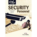 Career Paths: Security Personnel Student's Book (+ Cross-platform Application)