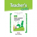 Career Paths: Food Service Industries Teacher's Guide