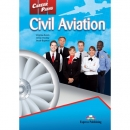 Career Paths: Civil Aviation Student's Book (+ Cross-platform Application)