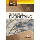 Career Paths: Agricultural Engineering Student's Book (+ Cross-platform Application)