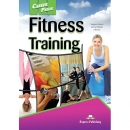 Career Paths: Fitness Training Student's Book (+ Cross-platform Application)