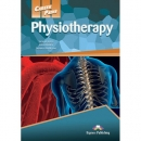 Career Paths: Physiotherapy Student's Book (+ Cross-platform Application)