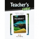 Career Paths: Petroleum 1 Teacher's Guide