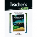 Career Paths: Petroleum 2 Teacher's Guide