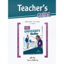 Career Paths: University Studies Teacher's Guide