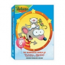 ���� �� �� Toopy and Binoo DVD 6�� ����ȼ�Ʈ (�������,����� ����)