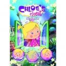 [미국직수입][DVD] 클로이의 요술옷장 시즌2 Chloe's Closet - Volume 4 (3 Disc Set)