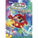 [미국직수입-국내발송][DVD] 리틀 아인슈타인 Little Einsteins: Flight of the Instrument Fairies
