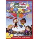 [미국직수입-국내발송][DVD] 리틀 아인슈타인 Little Einsteins: Mission Celebration
