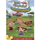 [미국직수입-국내발송][DVD] 리틀 아인슈타인 Little Einsteins: Team Up for Adventure
