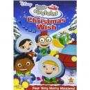 [미국직수입-국내발송][DVD] 리틀 아인슈타인 Little Einsteins: The Christmas Wish