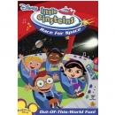 [미국직수입-국내발송][DVD] 리틀 아인슈타인 Little Einsteins: Race for Space