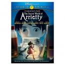 [영어더빙] 마루 밑 아리에티 The Secret World of Arrietty DVD