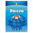 [영어더빙] 벼랑위의 포뇨 Ponyo DVD