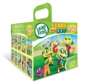 [미국직배송] 립프로그 Leapfrog 10-DVD Mega Pack (Box set)