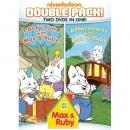 [미국직배송] 맥스앤루비 Max & Ruby Double Pack DVD (Afternoons With / Party Time)