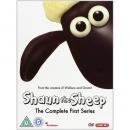 [영국직배송][DVD] 못말리는 어린 양 숀 Shaun the Sheep - DVD Complete Series 1