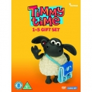 [영국직배송][DVD] 내 친구 티미 Timmy Time - Volume 1-5 Box Set DVD
