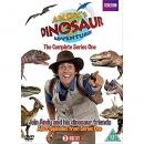 [영국직배송][DVD] 앤디의 공룡 모험 Andy's Dinosaur Adventures Complete - BBC DVD