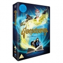 [영국직배송][DVD] 구즈범스 Goosebumps Complete Collection DVD
