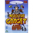 [영국직배송][DVD] 형사 가제트 Inspector Gadget Box Set DVD