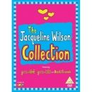 [영국직배송][DVD] 재클린 윌슨 Jacqueline Wilson Collection DVD