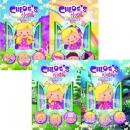 [�̱�������][DVD] Ŭ������ ������ ����2 Chloe's Closet - Volume 1~4 DVD 12�� ��Ʈ (���Ǽҵ� 52�� 600��)