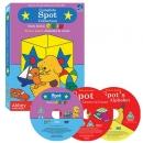 Spot ���� DVD 3�� ��Ʈ (���Ǽҵ� 47�� 315��)
