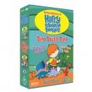 DVD Harry and the Dinosaurs harry 해리와 공룡친구들 베스트 DVD 2종세트