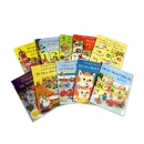 Richard Scarry's Best Collection (10 Books)