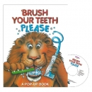 Pictory Set IT-02 / Brush Your Teeth Please