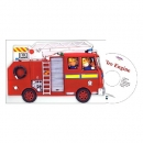Pictory Set IT-05 / Fire Engine