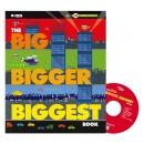 Pictory Set IT-07 / The Big Bigger Biggest Book