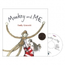 Pictory Set IT-10 / Monkey and Me