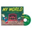 Pictory Set IT-13 / My World