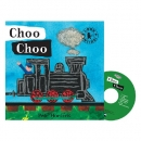 Pictory Set IT-15 / Choo Choo