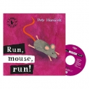 Pictory Set IT-16(HCD) / Run, Mouse, Run!