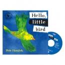 Pictory Set IT-17 / Hello, Little Bird