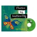 Pictory Set IT-18(HCD) / Flutter by, Butterfly