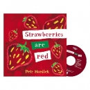 Pictory Set IT-21(HCD) / Strawberries are Red